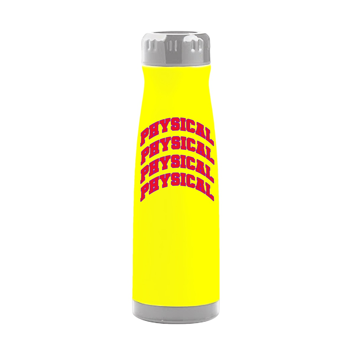 PHYSICAL WATER BOTTLE
